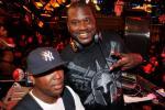 Shaq Kills It at First Club Gig as 'DJ Diesel'
