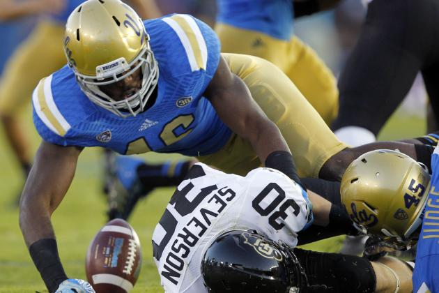 UCLA Football: Bruins Must Work Magic Again to Find Next Anthony Barr