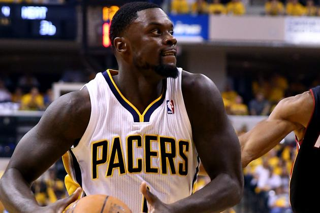 Report: Pacers Produce Movie in Order to Help Keep Lance