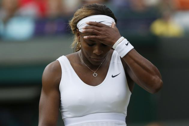 What's Causing American Tennis' Historically Poor Performance at Wimbledon 2014?
