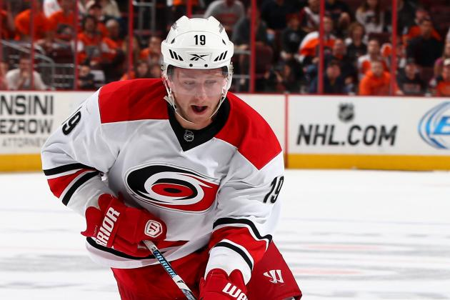 Hurricanes Qualify Seven Players