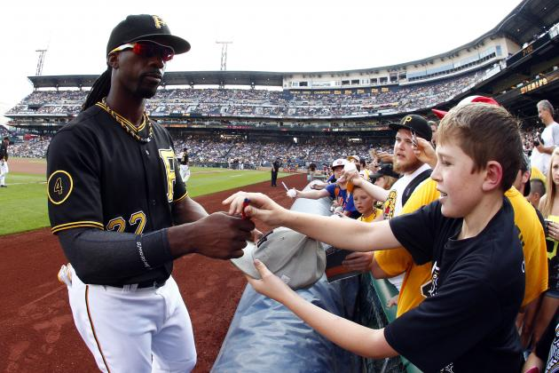 Ranking Pittsburgh Pirates' Best All-Star Game Candidates