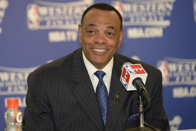 Nets Head Coach Search: Latest News and Rumors on Vacant Position