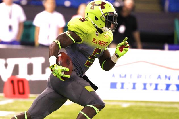 The Case for Michigan Freshman Sensation Jabrill Peppers to Play Both Ways