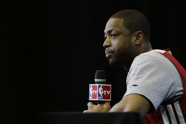 NBA Rumors: Latest Buzz on Where Top Free Agents Will Play in 2014-15
