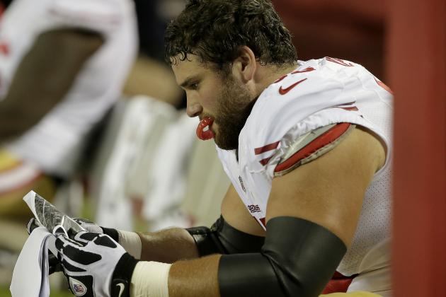49ers Re-Sign Offensive Guard Al Netter