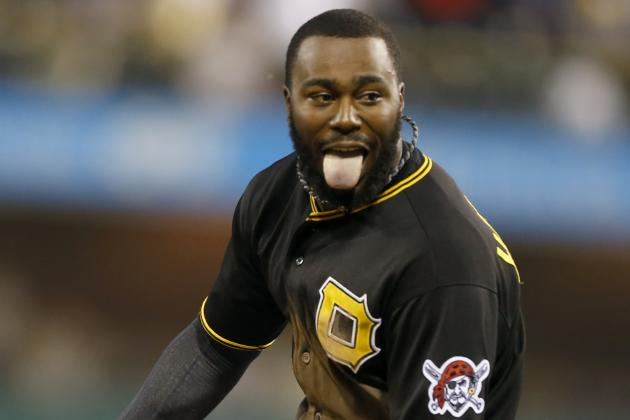 What Should the Pittsburgh Pirates Do with Josh Harrison?