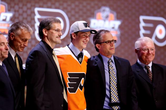 Flyers Rumors: Latest Buzz on Eve of Free Agency