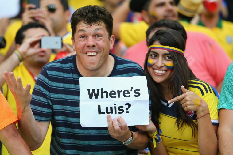World Cup Paper Review: Luis Suarez's Apology Gets Dismissive Press Reaction