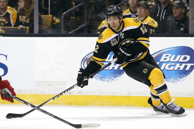 Report: Iginla to Test FA for 2nd Straight Year