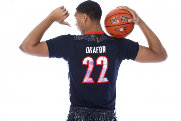 NBA Draft Expert's Notebook: An Early Look Ahead to Class of 2015