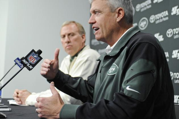 Which Areas Have New York Jets Strengthened Most This Offseason?