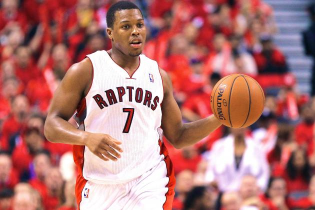 Kyle Lowry Rumors: Latest Buzz and Speculation Surrounding Free-Agent Star