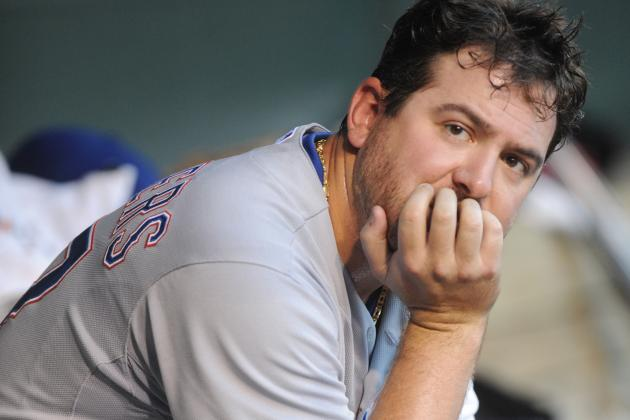 Rangers Struggles Show in 7-1 Loss to Baltimore