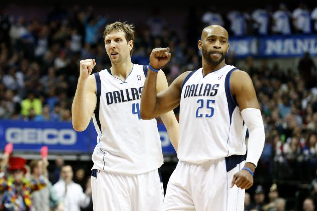 How to Perfectly Execute Dallas Mavericks' Aggressive Reloading Plan