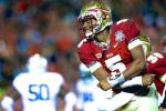 Report: Jameis Buys Big Insurance Plan