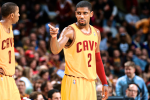 Cavs, Irving Agree to $90M Extension -- Details Here