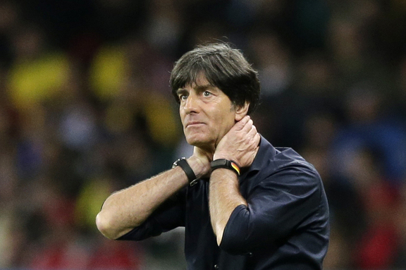 Germany Have No Need to Panic Ahead of World Cup Quarter-Final with France