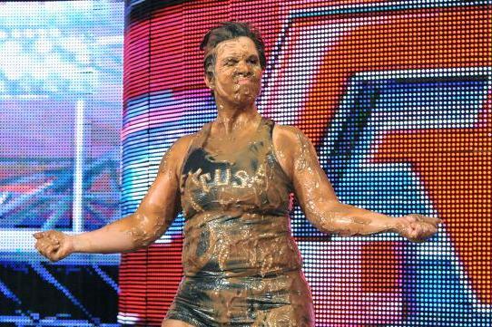 Excuse Me: WWE Star Vickie Guerrero on the McMahons, Eddie and Life in Wrestling