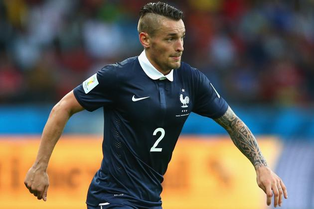 Arsenal Transfer News: Latest on Mikel Arteta, Mathieu Debuchy, Hakan Calhanoglu