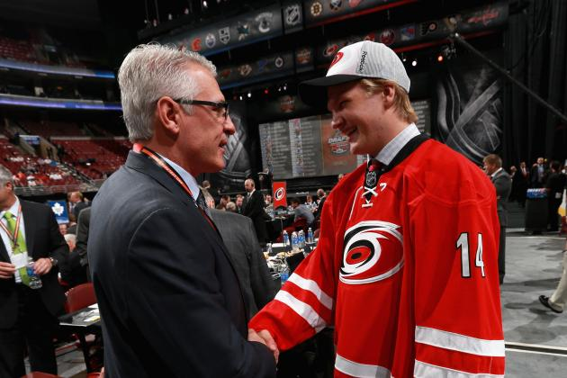 Still Early in Offseason, but Hurricanes Not off to Active Start