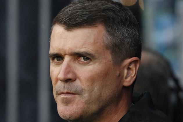 Roy Keane Officially Appointed Aston Villa Assistant Manager