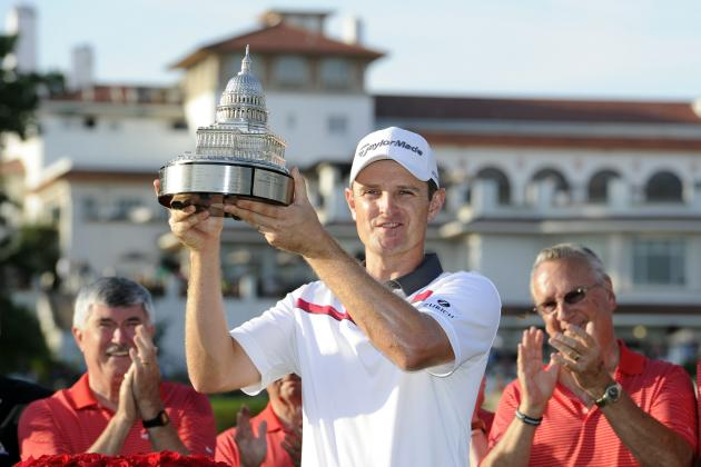Is Justin Rose's Win at Congressional a Sign of Bigger Things to Come in 2014?