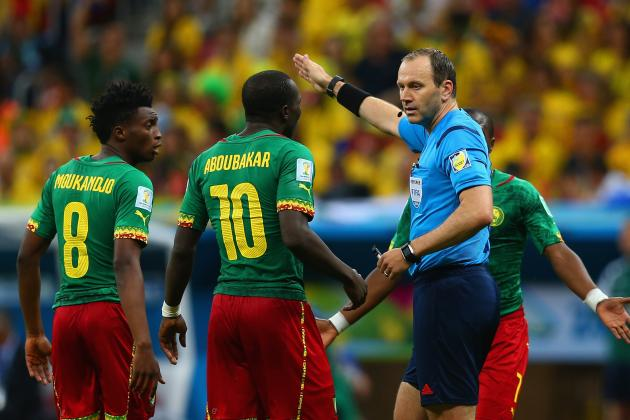 If True, Cameroon Allegations May Be the Greatest Shame to Hit African Football
