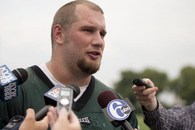Issues Raised by Lane Johnson PED Report
