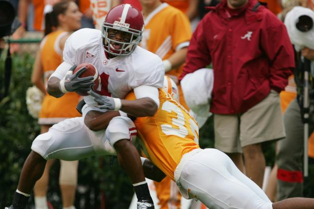 Ex-Bama Star Prothro Gets Help to Pay off Debt
