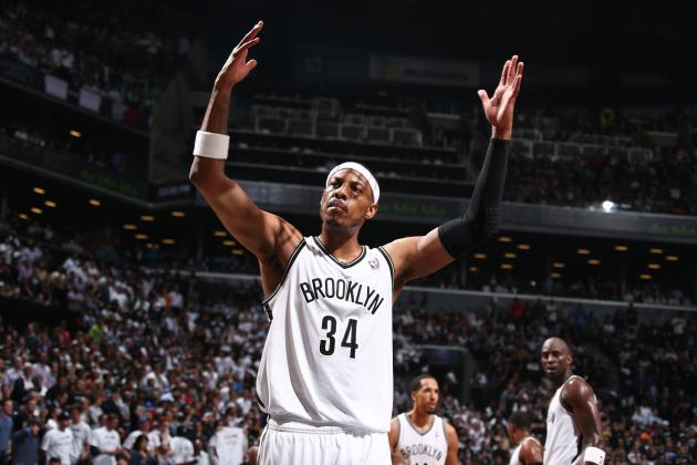 Paul Pierce Rumors: Latest Buzz and Speculation Surrounding Star Guard