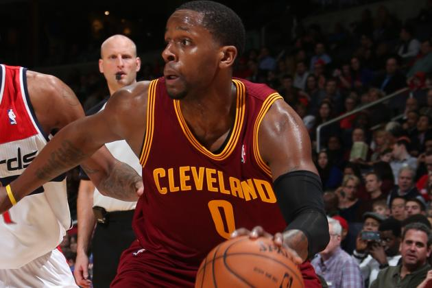 Report: Cavs Free Agent Miles to Meet with Pacers