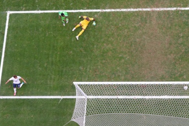 In Praise of France's Decision Not to Shelter the Ball by the Corner Flag