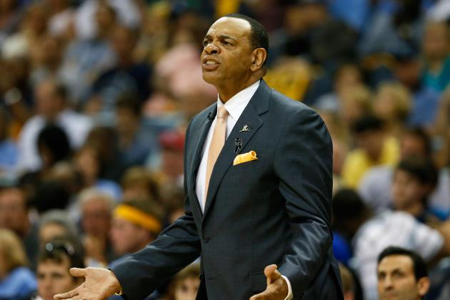 Houston Rockets May Lose out on Lionel Hollins