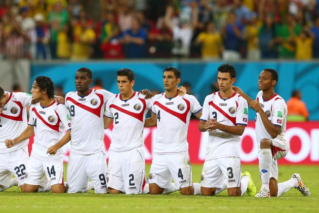 Costa Rica Kit in Short Supply as Lotto Struggles to Meet Demand