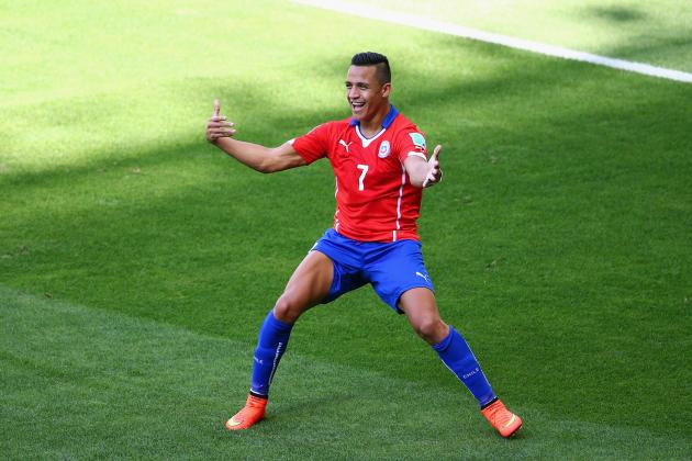 Arsenal Transfer News: Gunners Must Act Fast to Secure Alexis Sanchez Signature