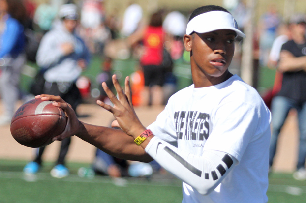 Travis Waller to Oregon: Ducks Land 4-Star QB Prospect
