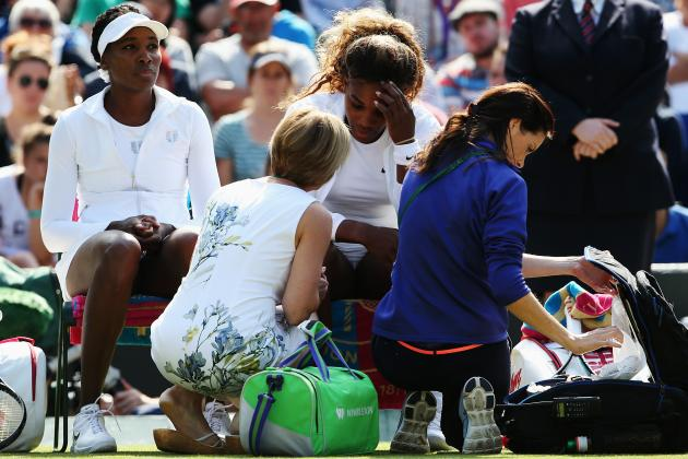 Serena Williams Illness: Updates on Tennis Star's Status and Recovery