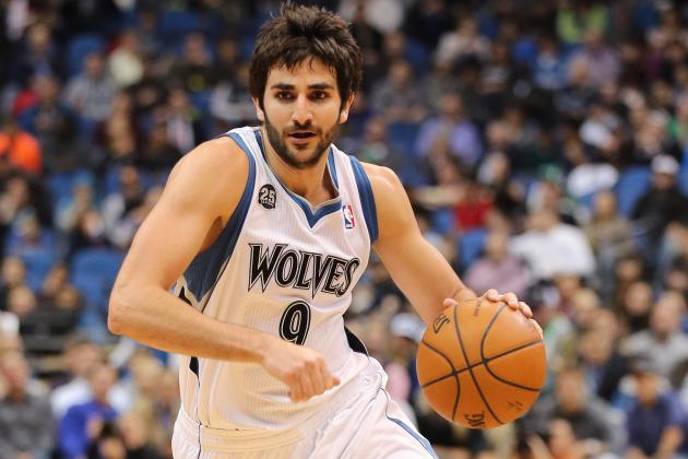 Report: Wolves Begin Dialogue with Rubio Extension