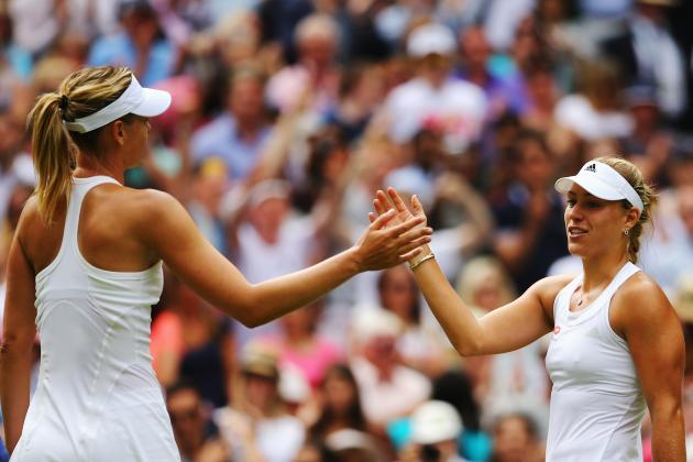 Wimbledon 2014: Day 8 Results, Highlights and Scores Recap from All England Club
