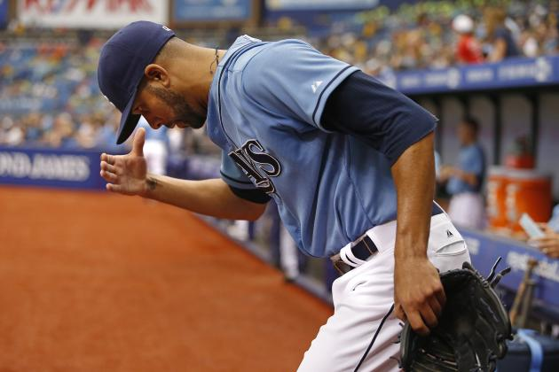 Can the Yankees Coax Rays into Blockbuster David Price Trade?