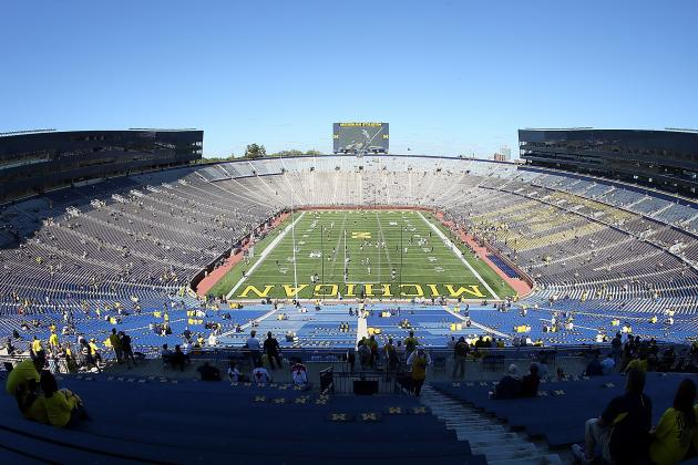 14 for '14: Best College Football Stadiums
