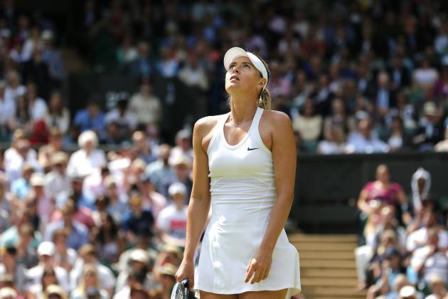 Wimbledon 2014 Results: Analyzing Most Shocking Scores from All England Club