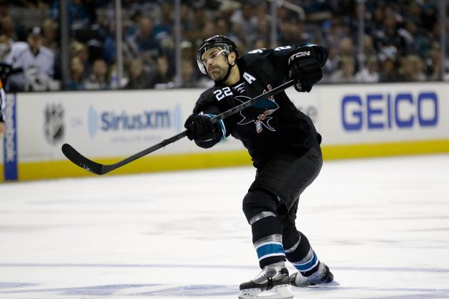 What New York Rangers Should Expect from Free Agent Signing Dan Boyle
