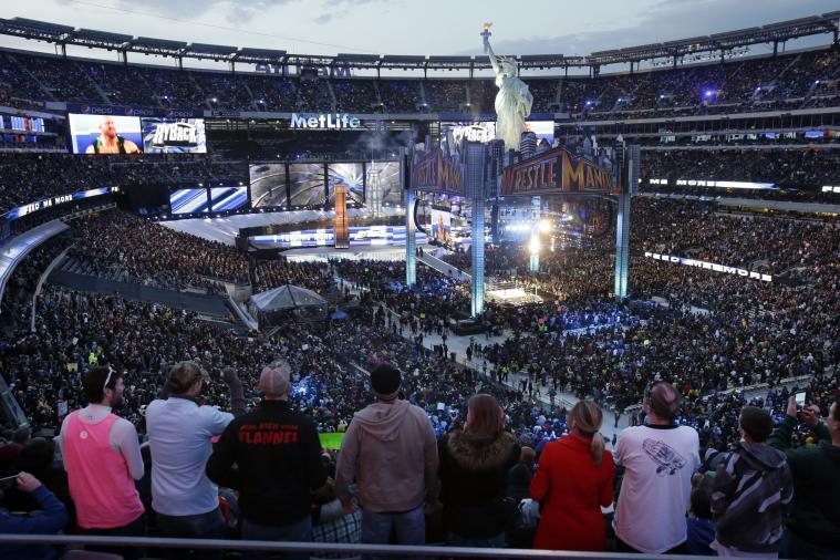 WWE Diva Emma Arrested: Latest Details and Updates