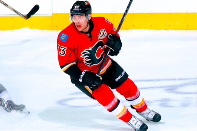 Mike Cammalleri to Devils: Latest Contract Details, Analysis and Reaction