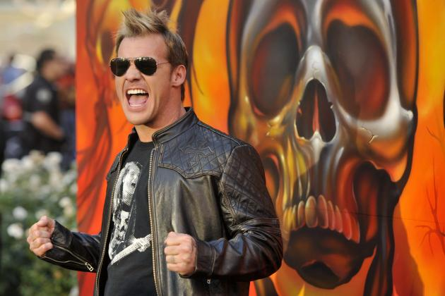 Chris Jericho's Return Will Help Offset Daniel Bryan's Absence