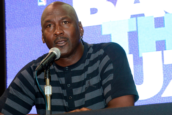 How Michael Jordan Can Dominate a New Facet of the NBA