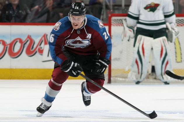 How Much Does Paul Stastny Signing Improve St. Louis Blues' Stanley Cup Chances?