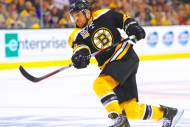 Jarome Iginla to Avalanche: Latest Contract Detail…